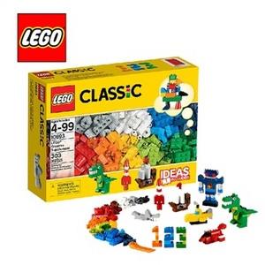 LEGO乐高经典创意系列积木早教益智拼接玩具10693