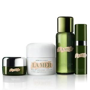ND有La Mer美妆护肤产品送多重赠品