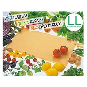 Asahi 朝日 厨房硅胶砧板 LL 420*250*13mm