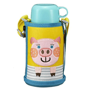 TIGER虎牌 MBR-B06G 小猪款 0.6L