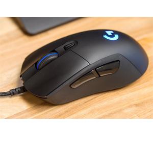 Logitech罗技 G403 RGB 有线鼠标