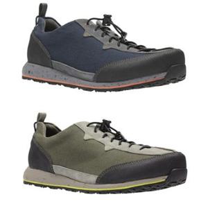 新款!Clarks其乐 Campton Trail 男士休闲运动鞋 两款可选
