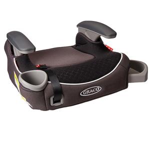 Graco葛莱 Affix Backless 无靠背儿童汽车座椅