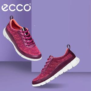 ECCO爱步Intrinsic盈速 女式时尚运动鞋
