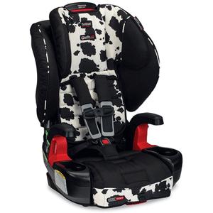 美版 Britax百代适 Frontier G1.1 ClickTight 儿童安全座椅 4色