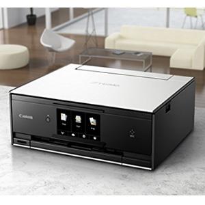 Canon佳能 TS9020 无线多功能打印机