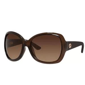 Neiman Marcus现有Gucci时尚太阳镜低至4折促销