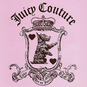 Juicy Couture橘滋官网全场服饰、包包、配饰阶梯促销
