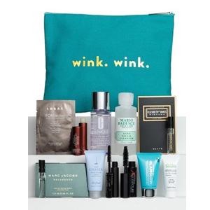 Nordstrom有美妆护肤满$75送价值$85的11件礼+品牌买赠礼包