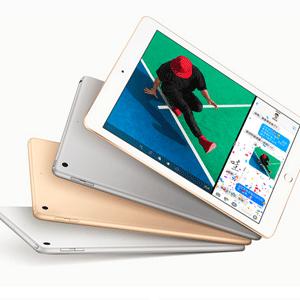 2017款 全新iPad 9.7寸平板电脑首降价