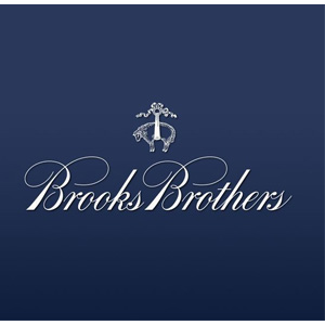 Brooks Brothers布克兄弟199周年庆全场额外8.01折