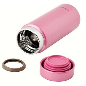 TIGER虎牌梦重力A035保温杯350ml 粉色