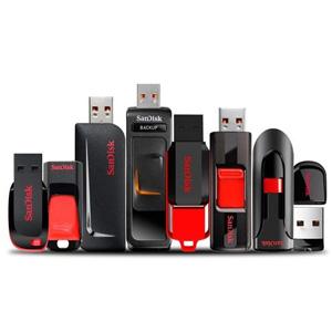 Sandisk闪迪 存储产品 促销专场 低至7折