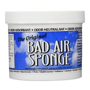 Bad Air Sponge空气净化剂 907g