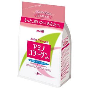 明治 Meiji 胶原蛋白粉补充装 214g