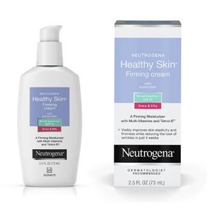 Neutrogena露得清 SPF15 健康肌肤紧致霜 73ml