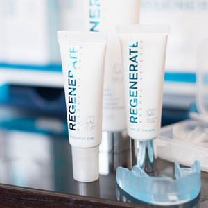 补货!Regenerate修复牙釉质美白固齿牙膏