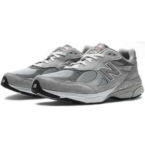 New balance 990 V3 男款/女款慢跑鞋 正常/FACTORY SECOND版