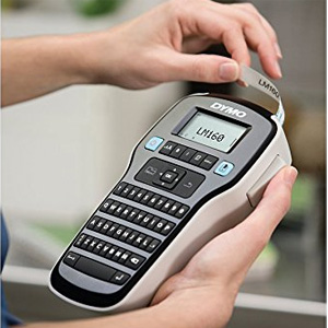 DYMO达美 手持式标签打印机