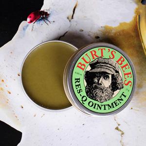 凑单品!Burt's Bees小蜜蜂神奇万用紫草膏