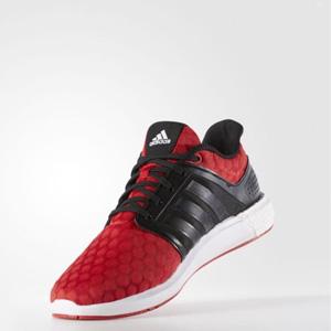 Adidas Solar Boost™男款缓震休闲跑鞋