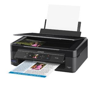 补货新低!EPSON爱普生 C11CE60201 无线彩色 喷墨打印机