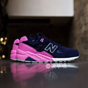 New balance新百伦Elite版本Solarized MRT580UP男士运动鞋