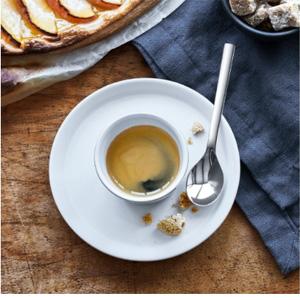 WMF完美福 不锈钢咖啡勺6件套