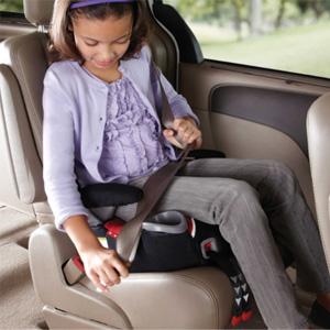 补货!Graco葛莱 Affix™ 无靠背儿童汽车座椅