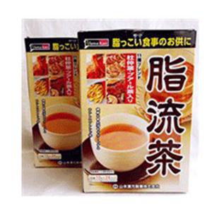 山本汉方制业脂流茶 10g*24包