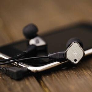 SENNHEISER森海塞尔IE80耳塞式耳机