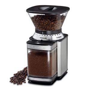Cuisinart美膳雅 DBM-8 咖啡研磨机