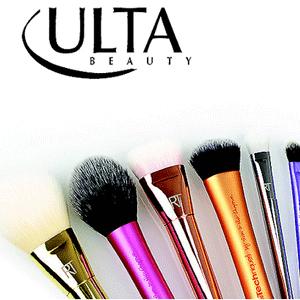 ULTA美妆有满$15减$5优惠