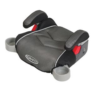 Graco葛莱 TurboBooster 无靠背汽车座椅