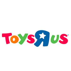 ToysRUs玩具反斗城亲友特卖额外85折