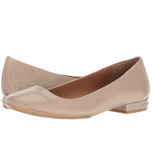 Calvin Klein Fridelle女士平底鞋