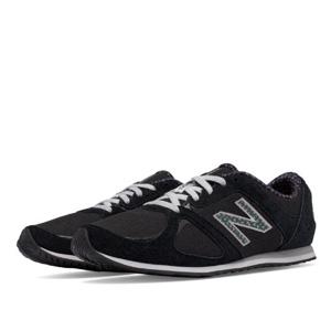 New Balance新百伦555 Graphic女士复古健步鞋
