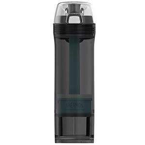 Thermos NSF/ANSI 53 认证过滤水杯,烟灰色