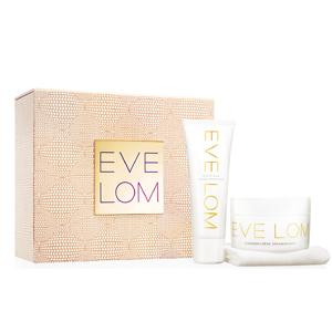 【更新】Eve Lom双明星产品超值礼盒