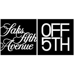 Saks Off 5th有精选大牌设计师服饰低至2折促销