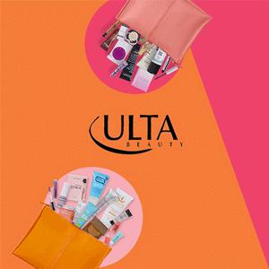 ULTA美妆现有满$75送美妆19件套礼包