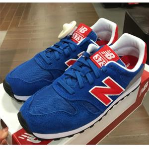 New Balance新百伦 373系列 休闲运动鞋