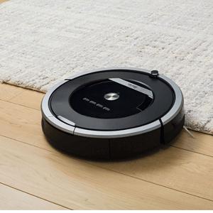 iRobot Roomba 870 扫地机器人