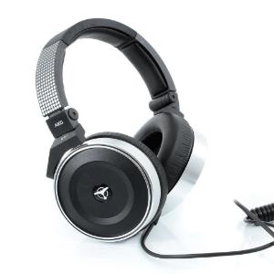 AKG 爱科技 K167 TIESTO 专业级便携DJ监听耳机