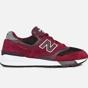 New balance新百伦ML597男款运动休闲鞋
