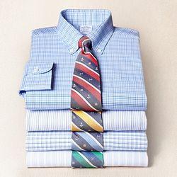 Brooks Brothers布克兄弟官网有衬衫4件$199专区