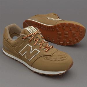 New Balance 新百伦 KL574 大童款复古鞋