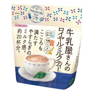 和光堂牛乳屋孕妇奶茶 260g