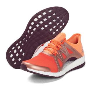 adidas阿迪达斯 Pure Boost Xpose 女款跑鞋 三色