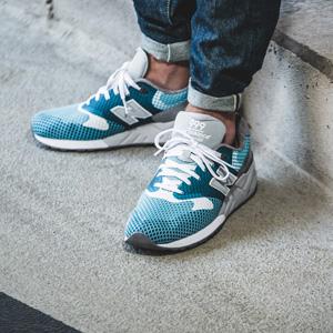 New balance新百伦MRL999AK男款复古慢跑鞋